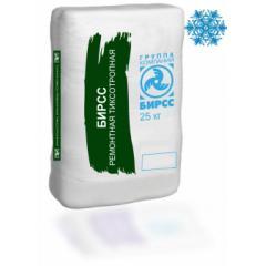 Ремонтная смесь БИРСС №59 С2 М600 Мороз (25)